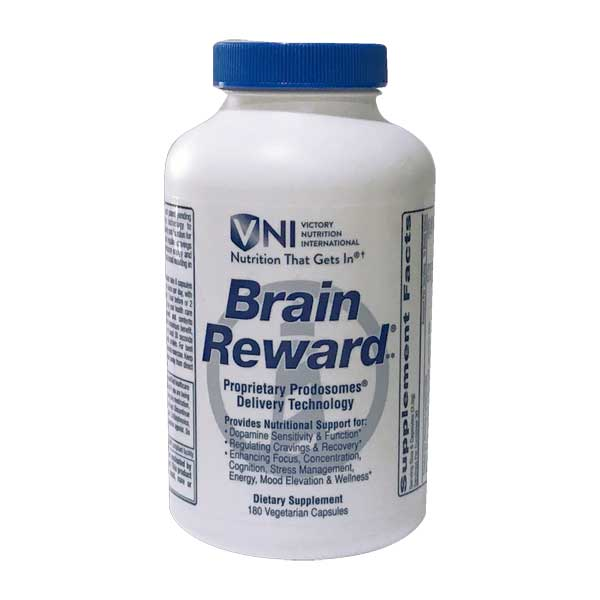 Brain Reward A Course Correction for Your Mind